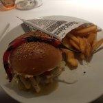 Franke Brasserie, Bar & Lounge Foto