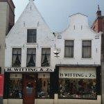 Gave- og temabutikker