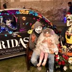 Photo of FRIDAS