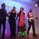 Photo de Casa del Arte Flamenco