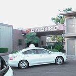 Days Inn Las Vegas At Wild Wild West Gambling Hall Foto