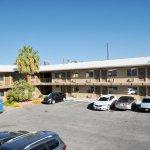 Photo de Days Inn Las Vegas At Wild Wild West Gambling Hall