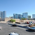 Foto de Days Inn Las Vegas At Wild Wild West Gambling Hall