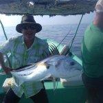 Foto de Bahia La Tortuga Fishing Lodge