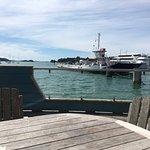 Foto de The Boathouse