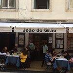 Photo of Joao do Grao