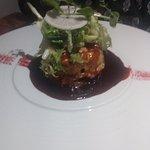 Billede af Restaurant UMAMI