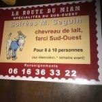 Photo of La Route Du Miam