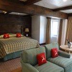 Bristlecone Suite