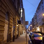 Photo of Marmara Hotel Budapest