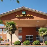 Photo of Quality Inn Zion Park Area