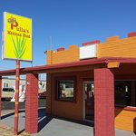 Pulla's Mexican Food