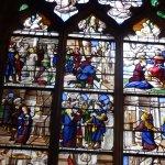Photo de Collégiale Notre-Dame de Semur-en-Auxois