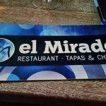 Foto de El Mirador