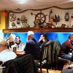 Foto de Captain House Restaurant