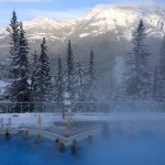 Photo of Banff Upper Hot Springs
