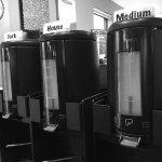 Ashanti Coffee Urns