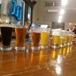 Bild från Blue Mountain Brewery