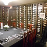 Wine Room - for private parties