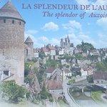 Photo de Office de Tourisme Semur en Auxois