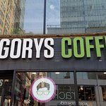 Photo de Gregory's Coffee