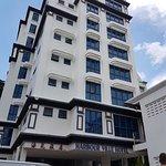 Foto de Harbour Ville Hotel