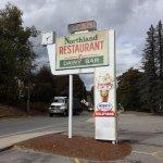 Foto de Northland Restaurant & Dairy Bar
