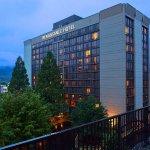 Photo of Renaissance Asheville Hotel