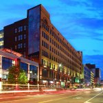 Residence Inn Cleveland Downtown Foto