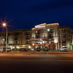 Photo of SpringHill Suites Wenatchee