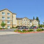TownePlace Suites Sacramento Cal Expo Foto