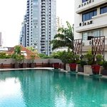 Photo de Adelphi Grande Sukhumvit by Compass Hospitality