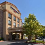 Photo de SpringHill Suites by Marriott Sacramento Roseville