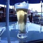 My Moose Light beer