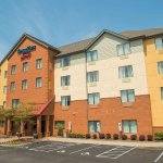 TownePlace Suites Erie Foto