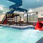 Fairfield Inn & Suites by Marriott Vernon Foto