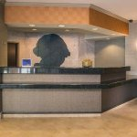 SpringHill Suites by Marriott State College Foto