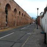 Photo of The Aqueduct