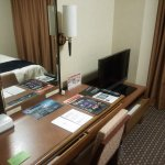 Photo de Star Gate Hotel Kansai Airport