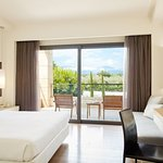 Foto di Cavo Olympo Luxury Hotel & Spa - Adult Only