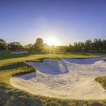 Oaks Cypress Lakes Resort Golf Course