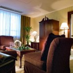 Foto de Clarion Hotel Tianjin