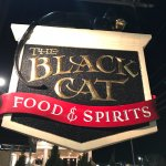Foto van Black Cat Tavern