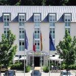 Hotel Watthalden Foto