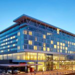 Photo de Montreal Airport Marriott In-Terminal Hotel
