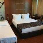 Radon Plaza Hotel