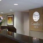 Photo of Comfort Inn Edmonton West