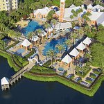 Φωτογραφία: Hilton Grand Vacations at SeaWorld