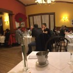 Photo of British Club Restaurant