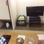 Foto de Jozankei Hotel
